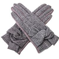 Tweed Style One Size Gloves